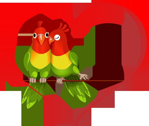 Love PNG Image SVG Clip arts