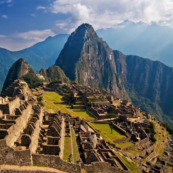 Machu Picchu Transparent PNG SVG Clip arts