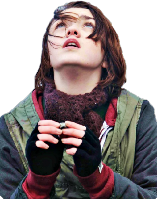 Maisie Williams PNG HD SVG Clip arts