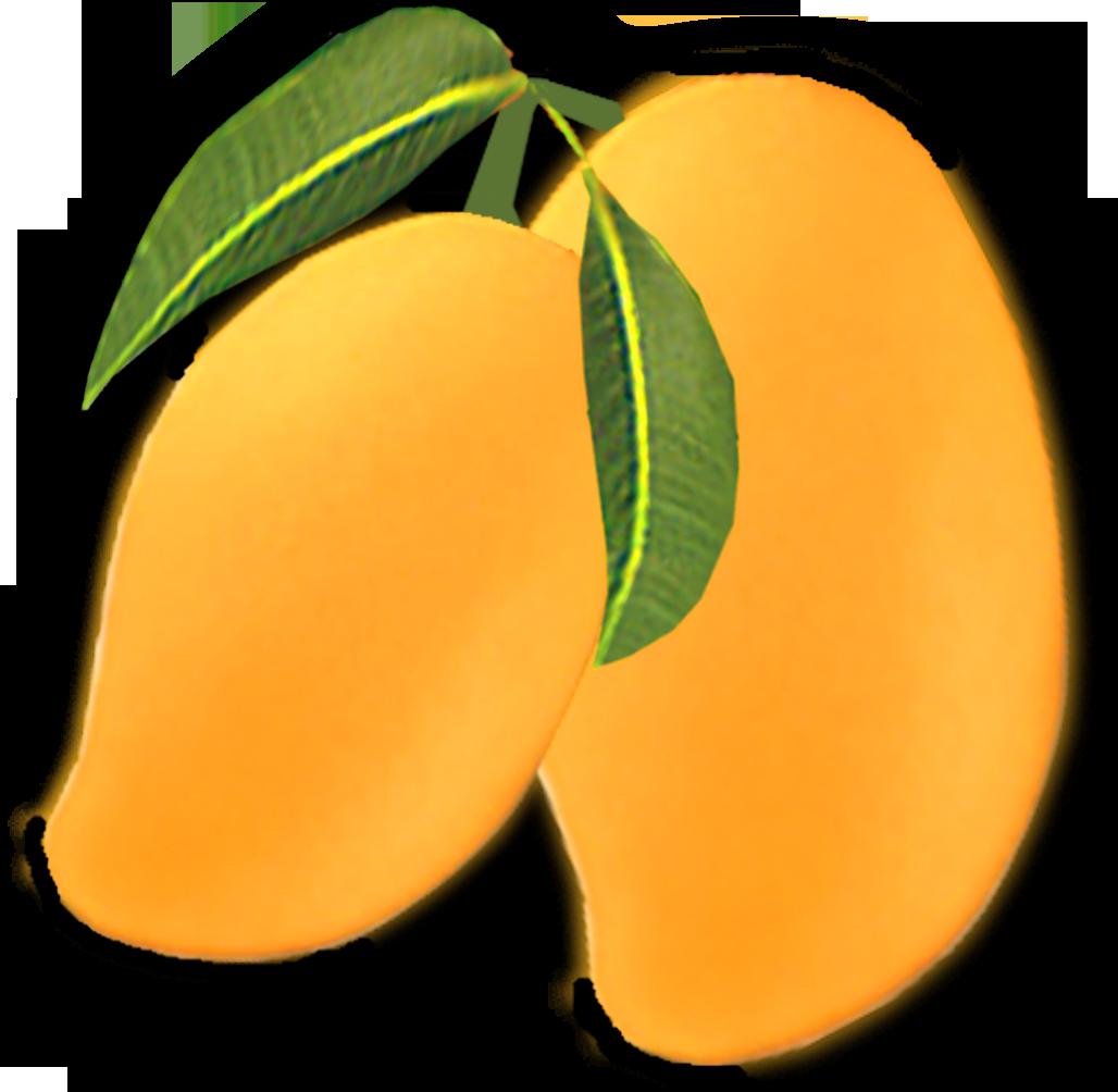 Mango Transparent PNG SVG Clip arts
