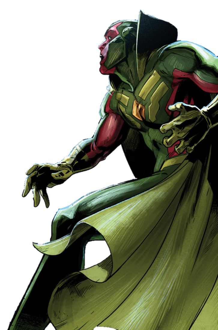 Marvel Vision PNG Free Download SVG Clip arts