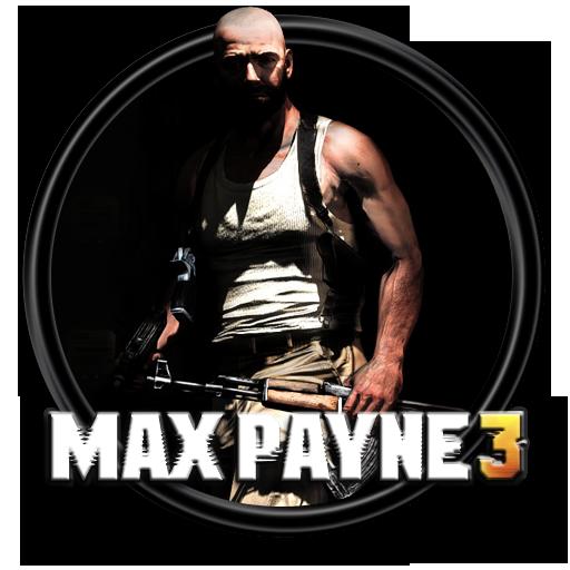 Max Payne PNG Clipart SVG Clip arts