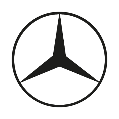 Mercedes-Benz Logo PNG Photos SVG Clip arts