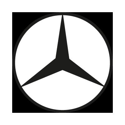 Mercedes-Benz Logo PNG Photos SVG Clip arts
