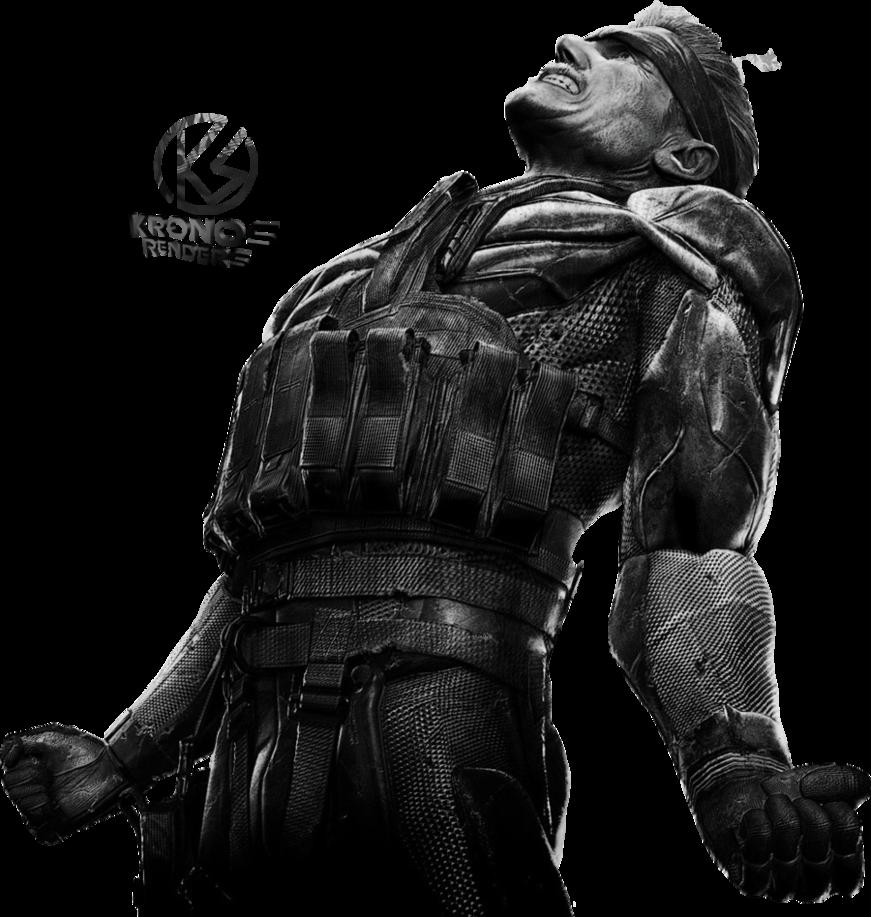 Metal Gear PNG File SVG Clip arts