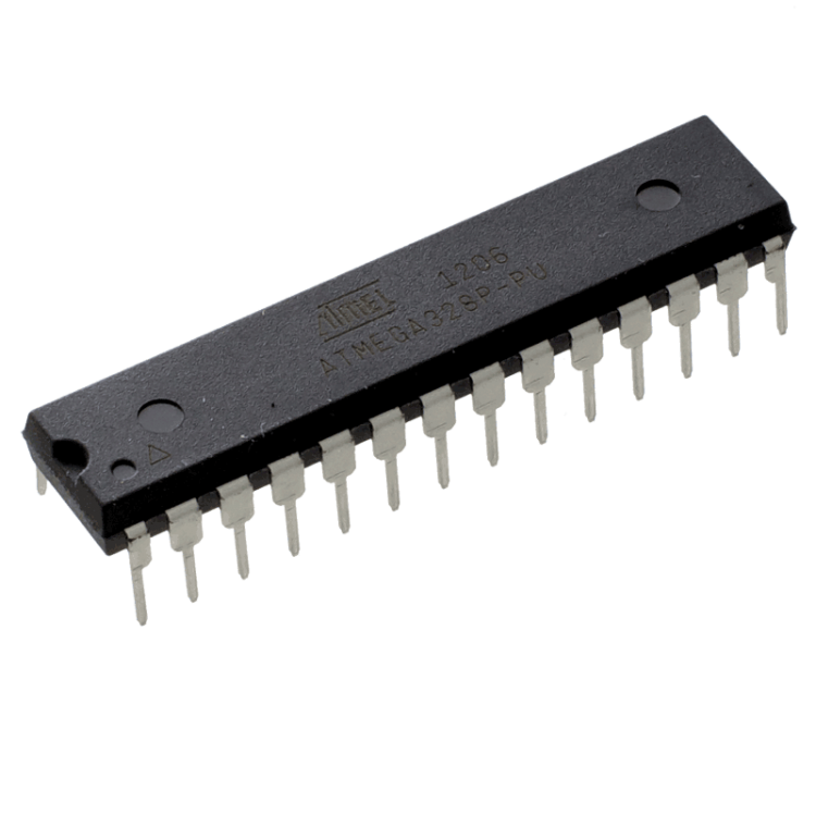 Microcontroller Png Clipart Png  Svg Clip Art For Web