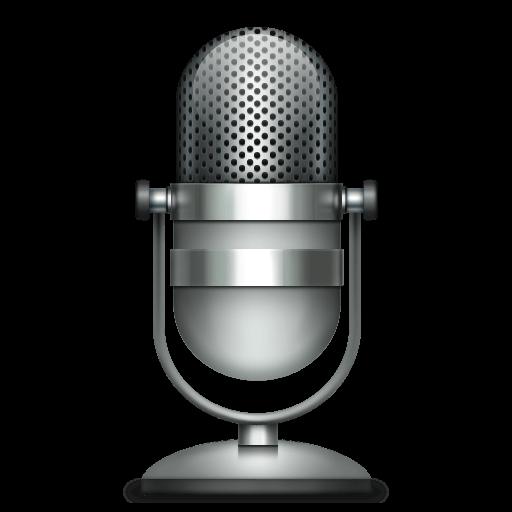 Microphone PNG Transparent Images SVG Clip arts
