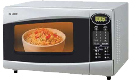 Microwave Oven PNG Clipart SVG Clip arts