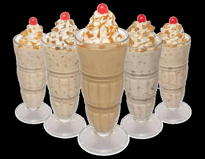 Milkshake PNG Photos SVG Clip arts