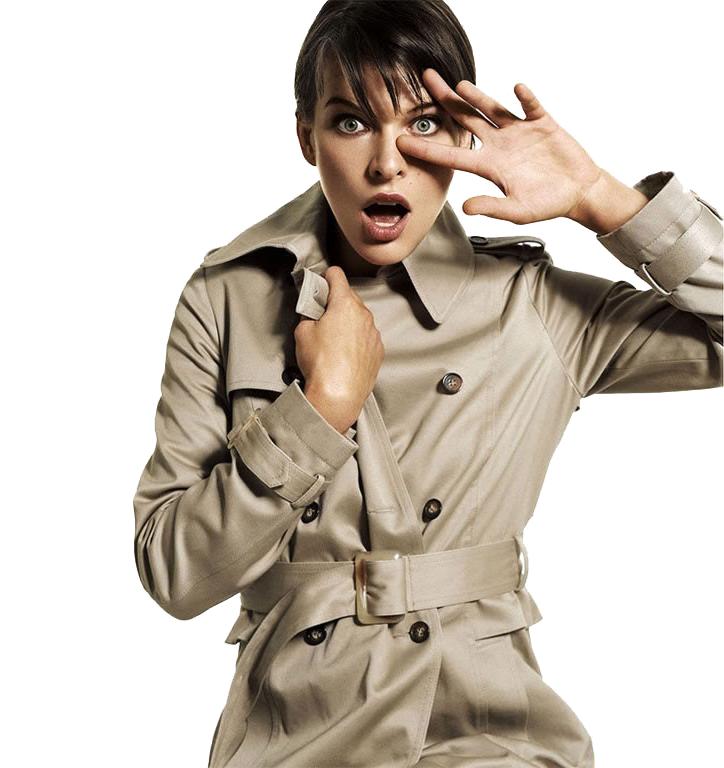 Milla Jovovich PNG Clipart SVG Clip arts