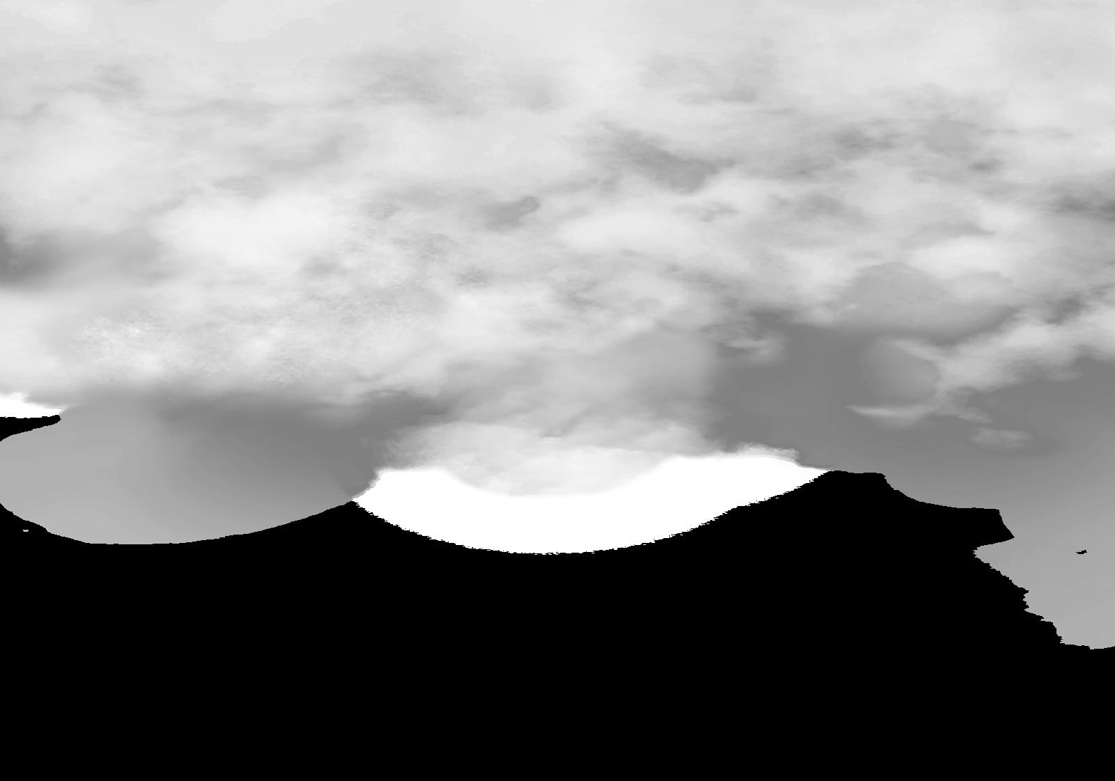 Mist Transparent Background SVG Clip arts