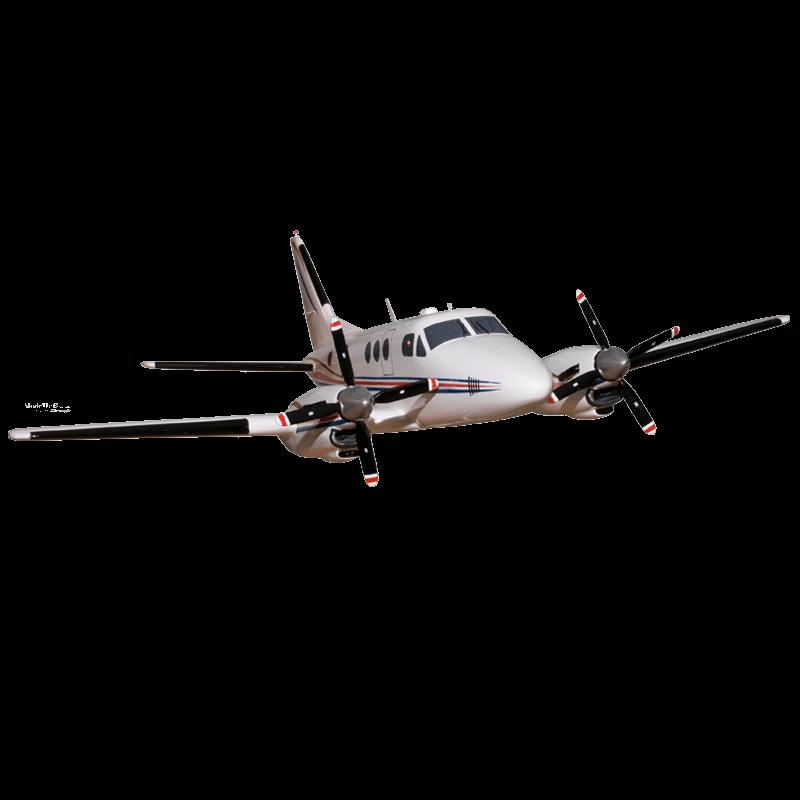 Modern Plane Transparent PNG SVG Clip arts