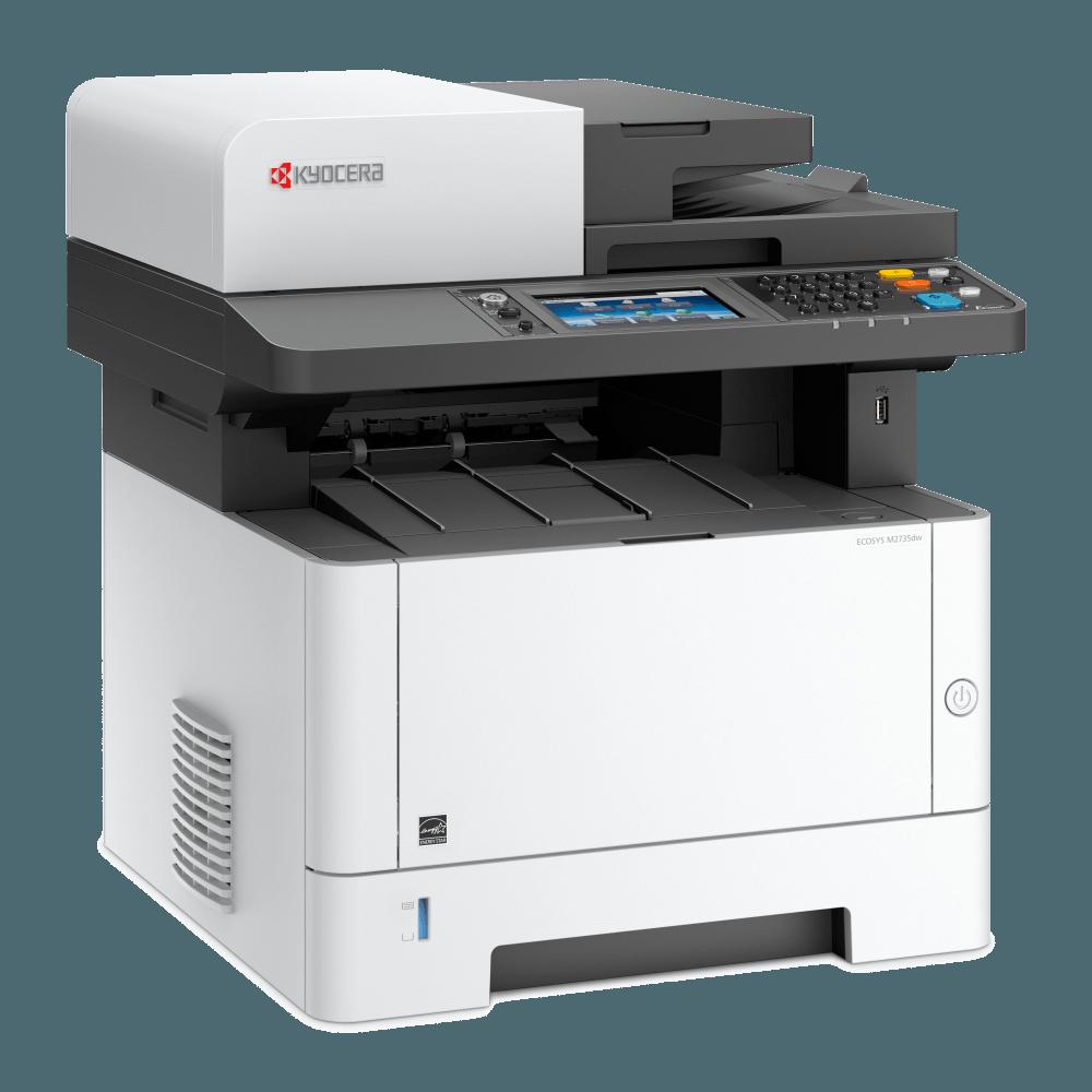 Mono Printer Transparent PNG SVG Clip arts