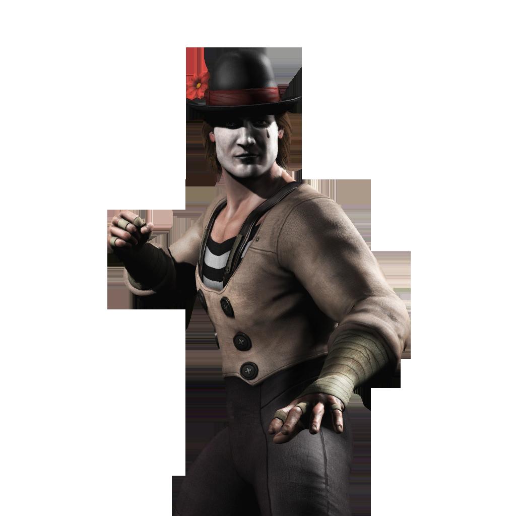 Mortal Kombat Johnny Cage PNG Pic SVG Clip arts
