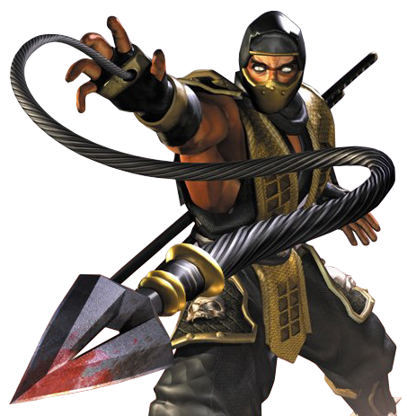 Mortal Kombat X PNG Photo SVG Clip arts
