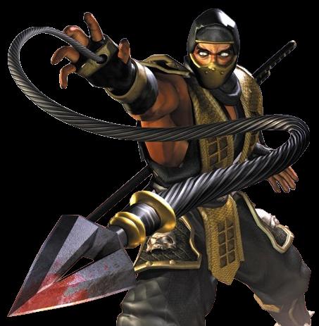 Mortal Kombat X PNG Photo SVG Clip arts