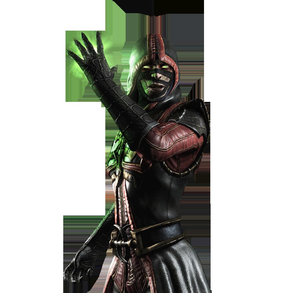 Mortal Kombat X PNG Pic SVG Clip arts