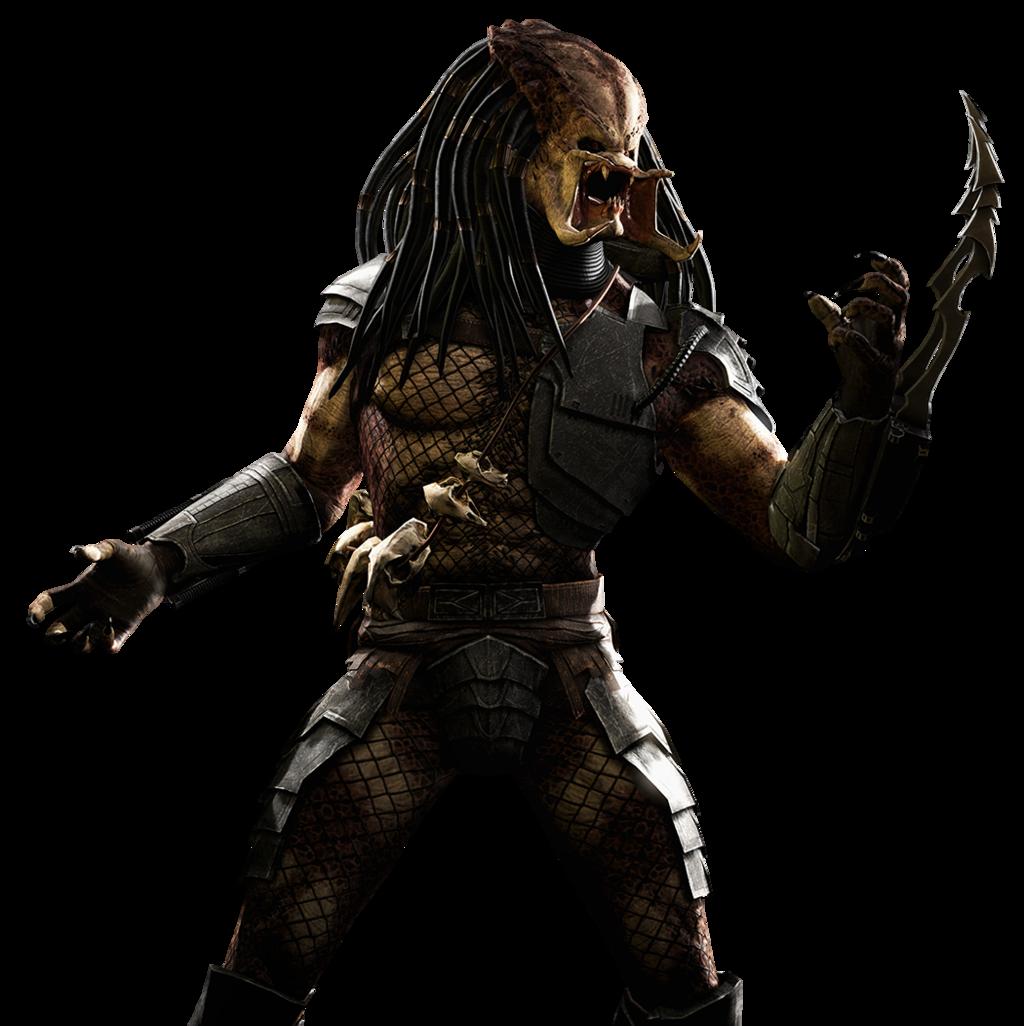 Mortal Kombat X Transparent PNG SVG Clip arts