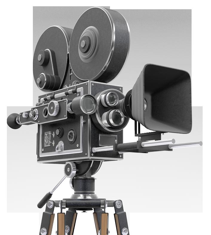 Movie Transparent PNG SVG Clip arts