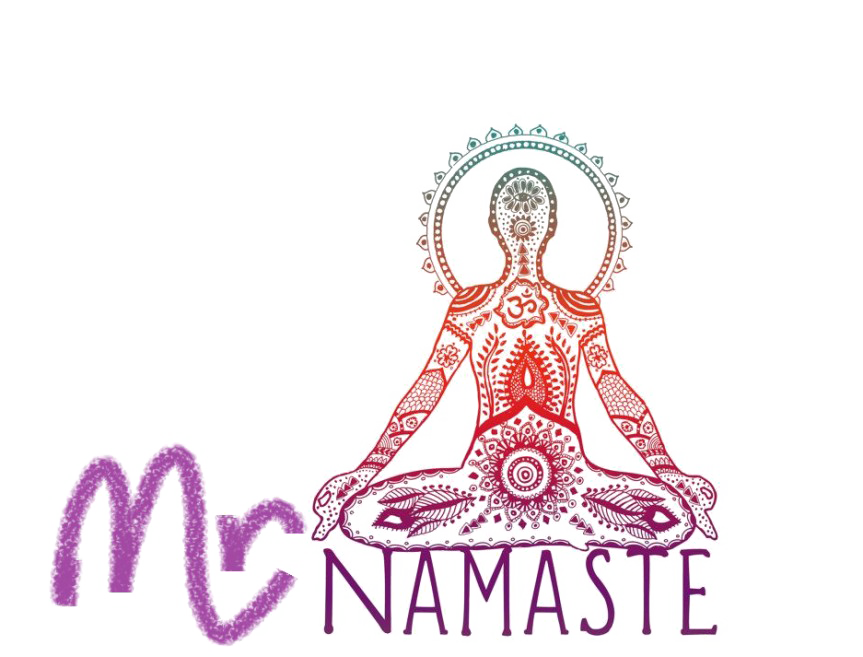 Namaste Transparent Background PNG file