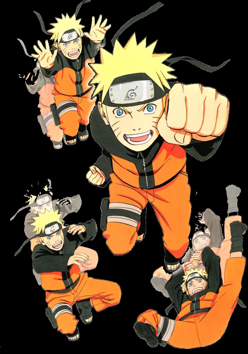 Naruto Shippuden PNG Photo SVG Clip arts