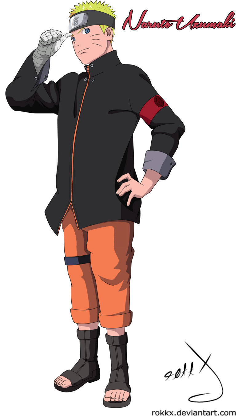 Naruto The Last Png Free Download Png Svg Clip Art For Web Download Clip Art Png Icon Arts