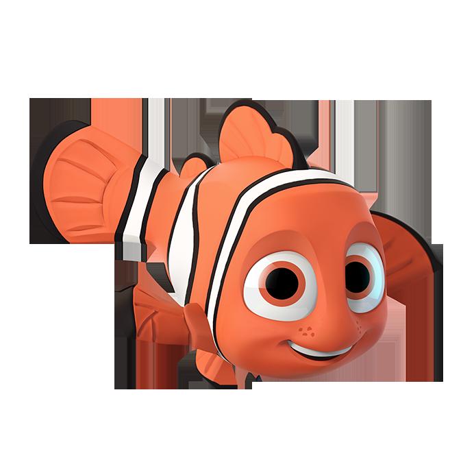 Nemo PNG Image SVG Clip arts