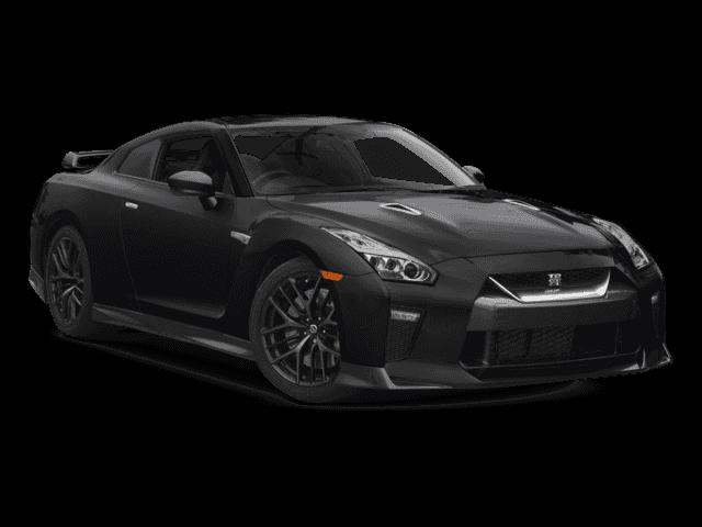 Nissan GT-R PNG File SVG Clip arts