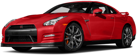Nissan GT-R PNG Photos SVG Clip arts