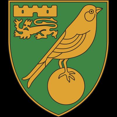 Norwich City F C PNG Clipart SVG Clip arts