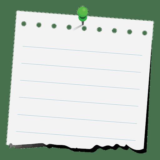 Note PNG Clipart SVG Clip arts