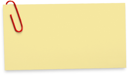 Note PNG Pic SVG Clip arts