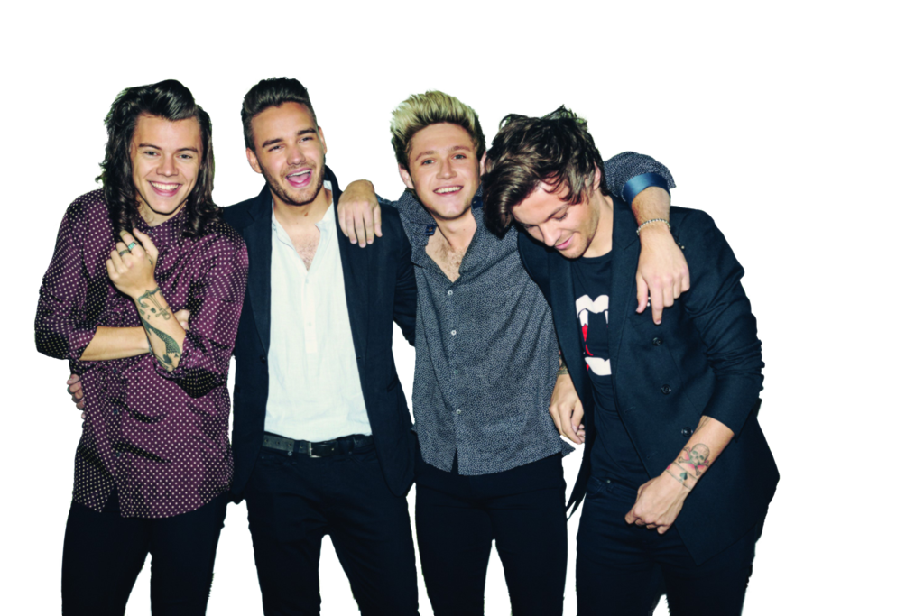 One Direction PNG Picture SVG Clip arts
