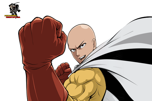 One Punch PNG Photo SVG Clip arts