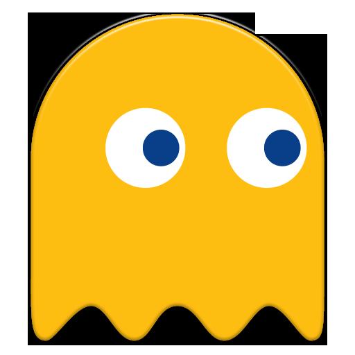 Pac-Man Transparent PNG SVG Clip arts