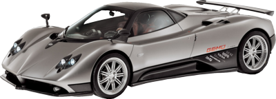 Pagani PNG Transparent Picture SVG Clip arts