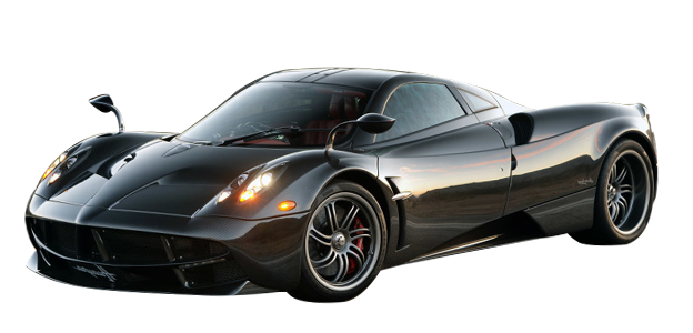 Pagani Transparent PNG SVG Clip arts