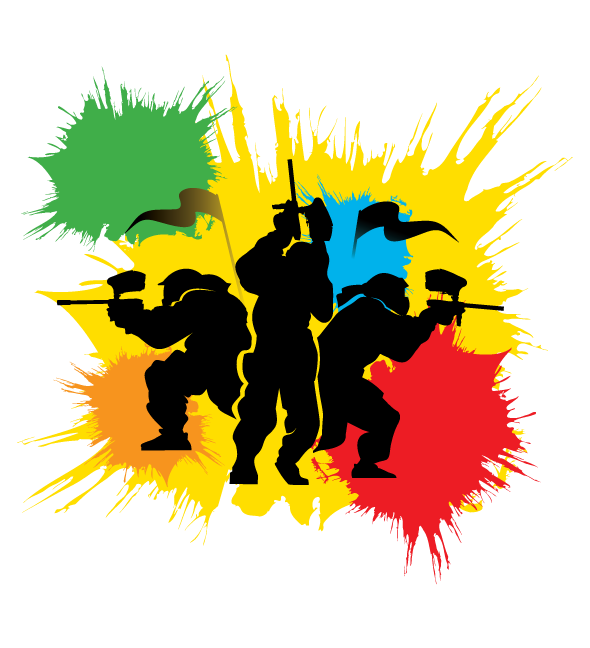 Paintball PNG Transparent Image SVG Clip arts