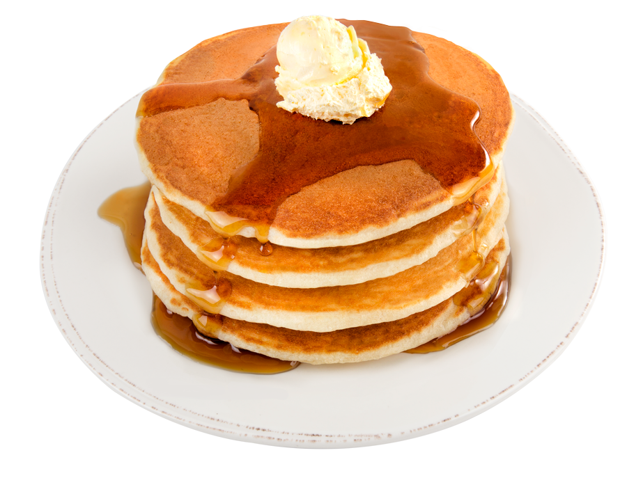Pancakes Transparent PNG SVG Clip arts