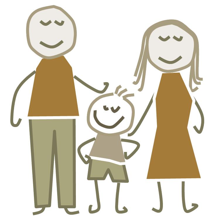 Parents Transparent Background SVG Clip arts