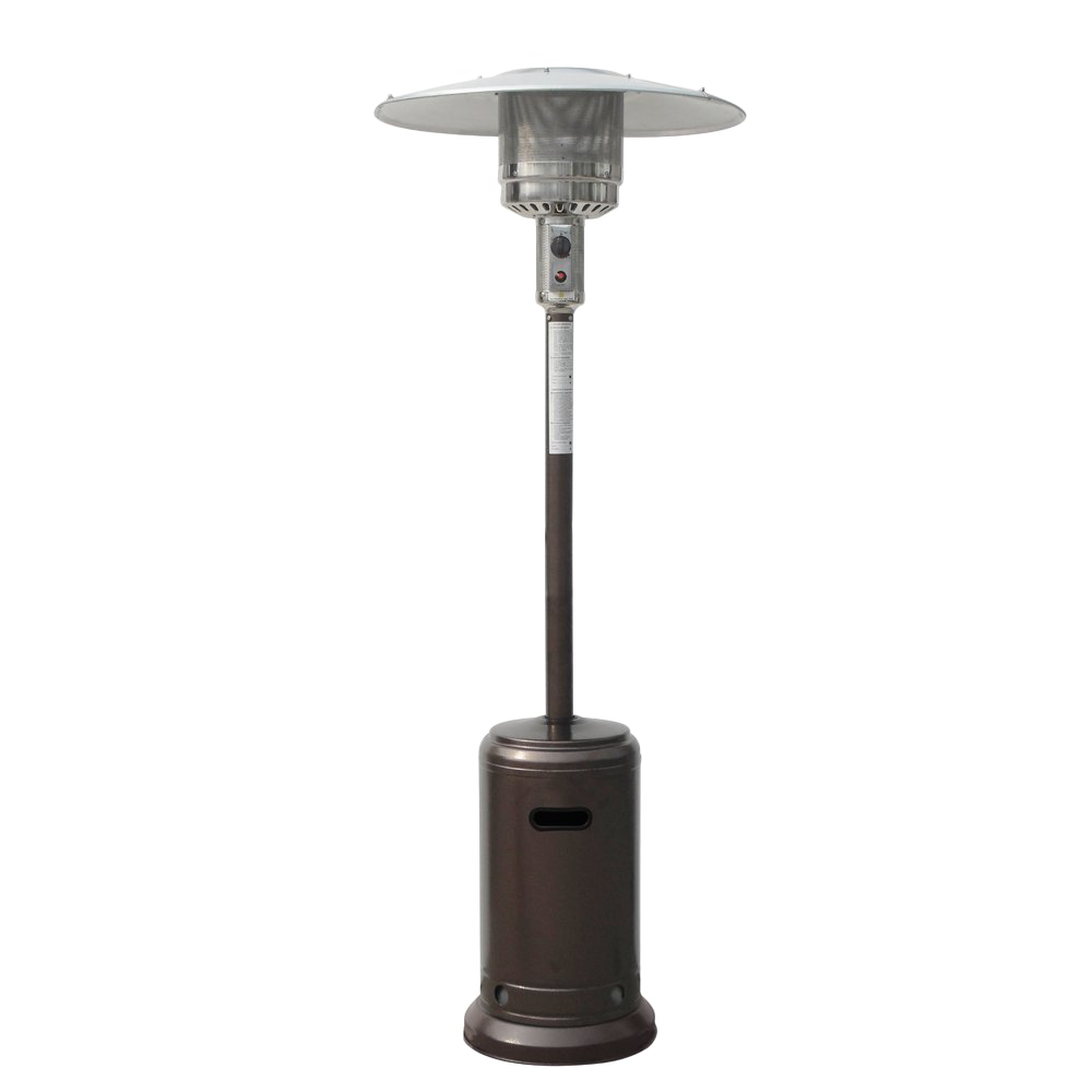 Patio Heater Transparent Images PNG SVG Clip arts