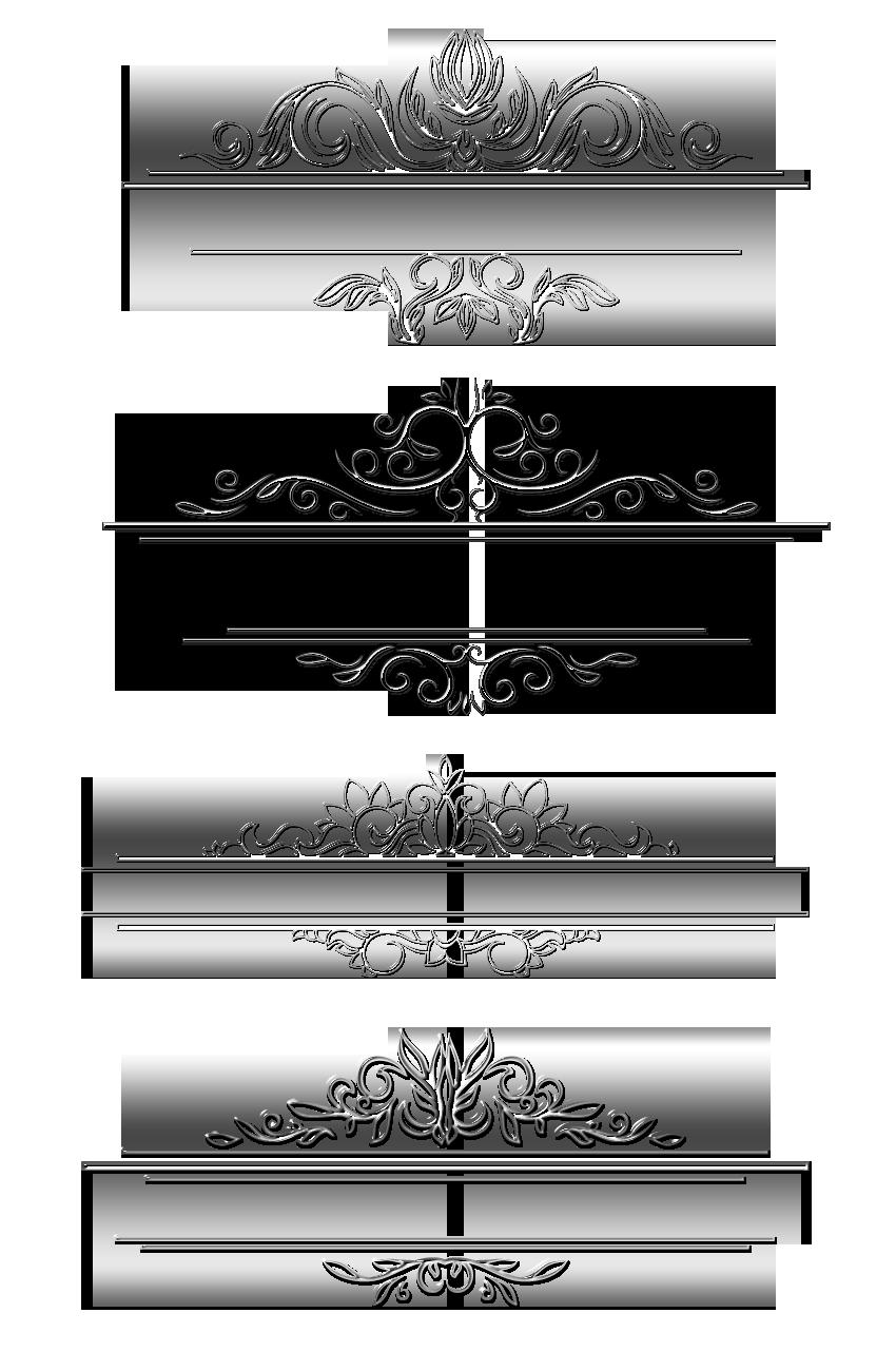 Pattern Border Background PNG SVG Clip arts