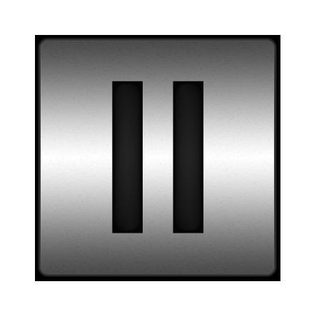 Pause Button PNG Pic SVG Clip arts