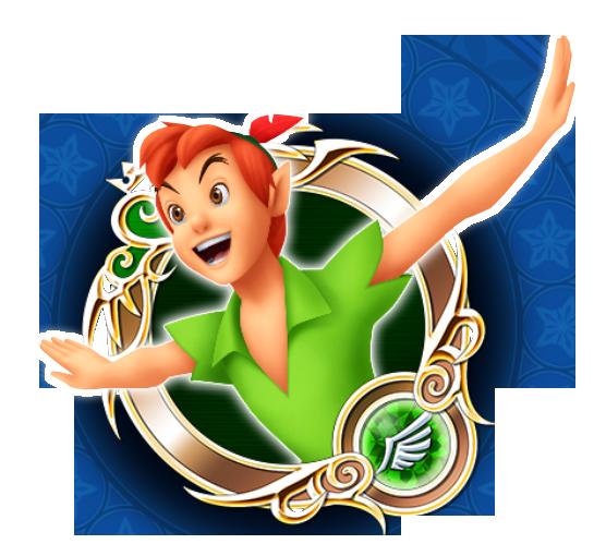 Peter Pan PNG Transparent Image PNG file