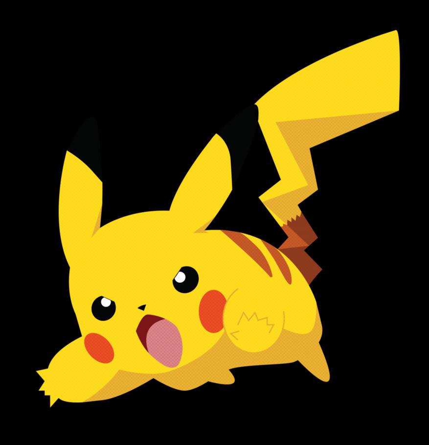 Pikachu PNG Picture SVG Clip arts