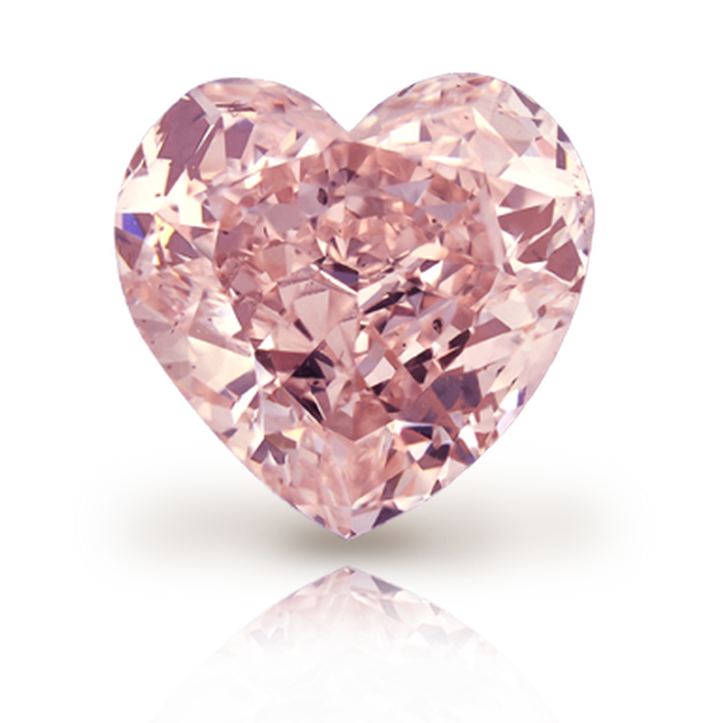 Pink Diamond Heart PNG Photos SVG Clip arts