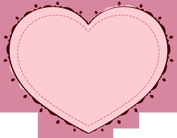 Pink Heart PNG Clipart SVG Clip arts