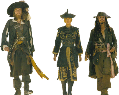 Pirates of The Caribbean PNG Photo SVG Clip arts