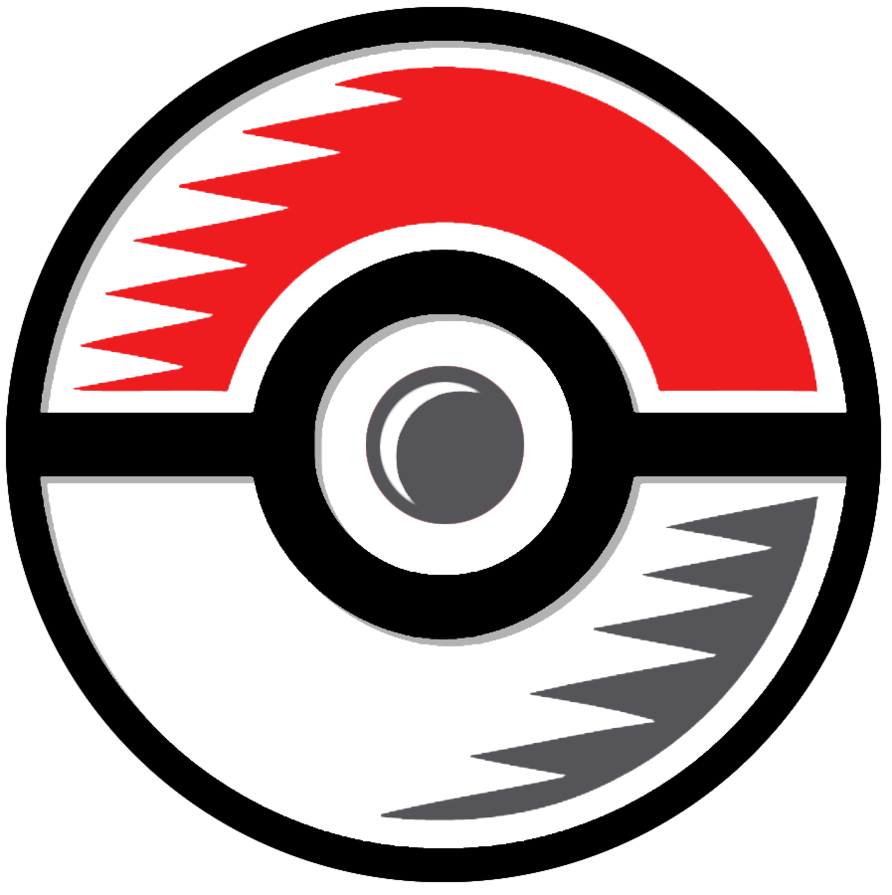 Pokeball PNG Free Download SVG Clip arts