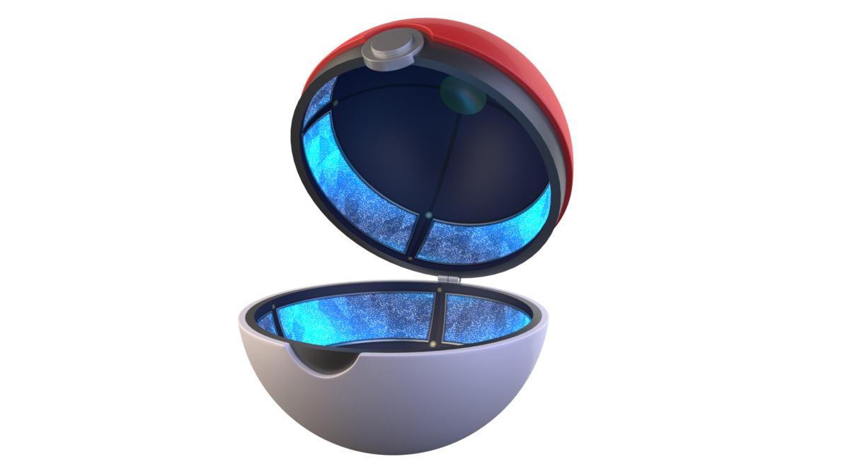 Pokeball PNG Transparent Image SVG Clip arts